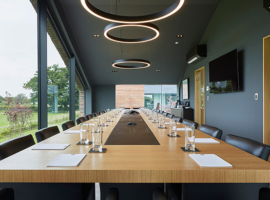 MeetingRoom3 - Private Events