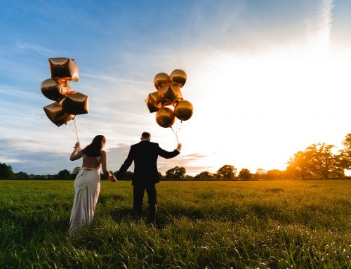 Everything You Need to Know About Twilight Weddings