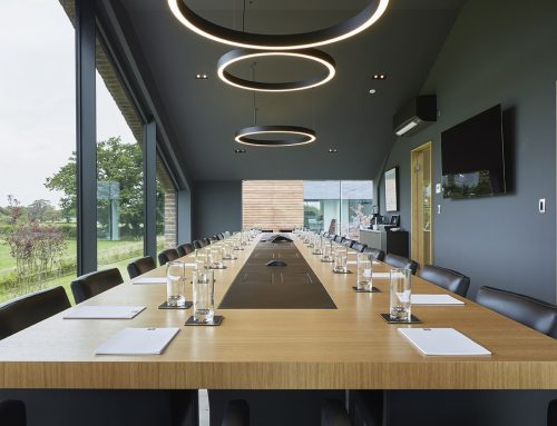 Choosing the Perfect Meeting Venue