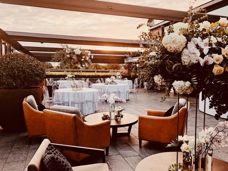 10 - Weddings